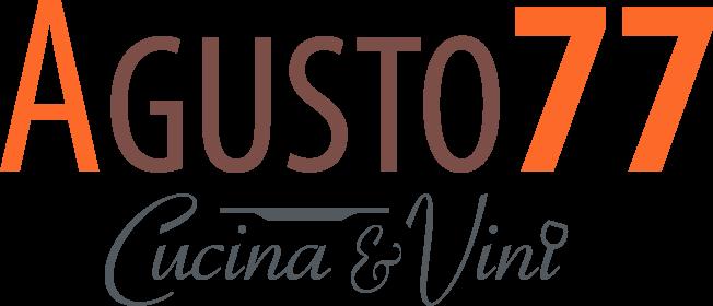Agusto77 Logo Footer
